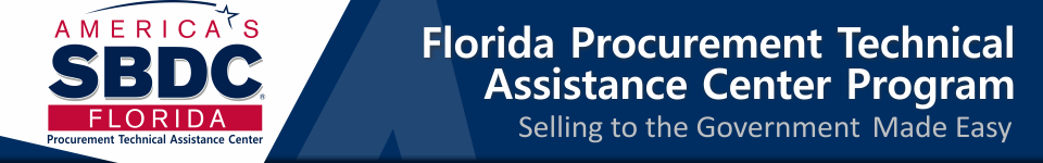 Florida PTAC Program